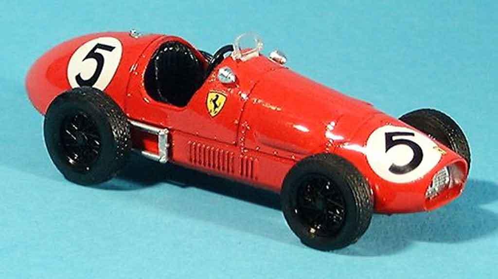Ferrari 500 F2 1/43 Brumm alberto ascari 1952 miniature