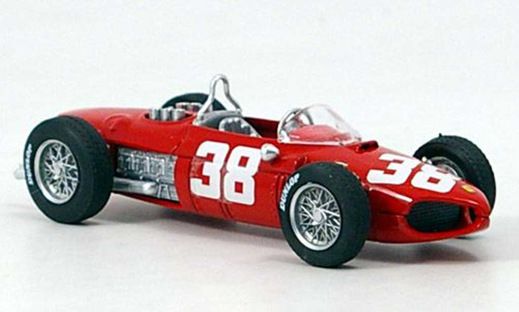 Ferrari 156 1961 1/43 Brumm Phil Hill miniature