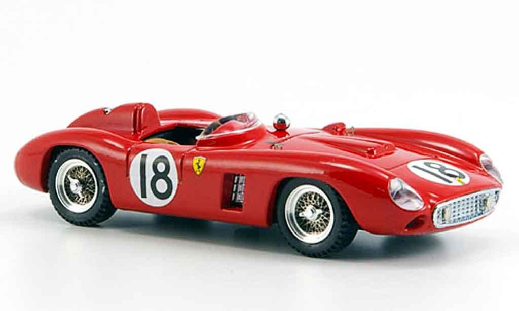 Ferrari 860 1/43 Best monza no.18 sc musso sebring 1956 modellautos