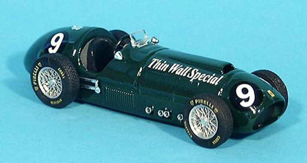Ferrari 375 1/43 Brumm f1 thin wall special 1951 miniature