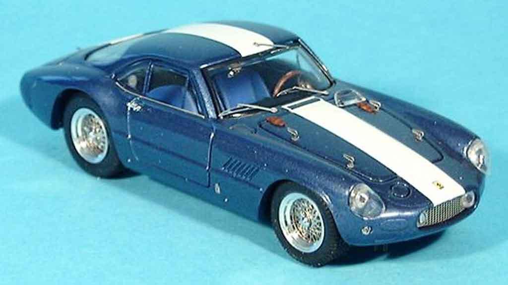 Ferrari 250 GT 1962 1/43 Bang sperimentale diecast
