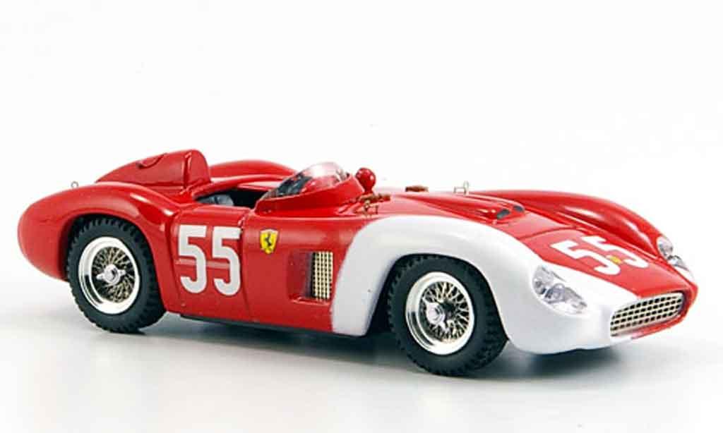 Ferrari 500 TR 1/43 Art Model carini bordoni monza 1956 miniature