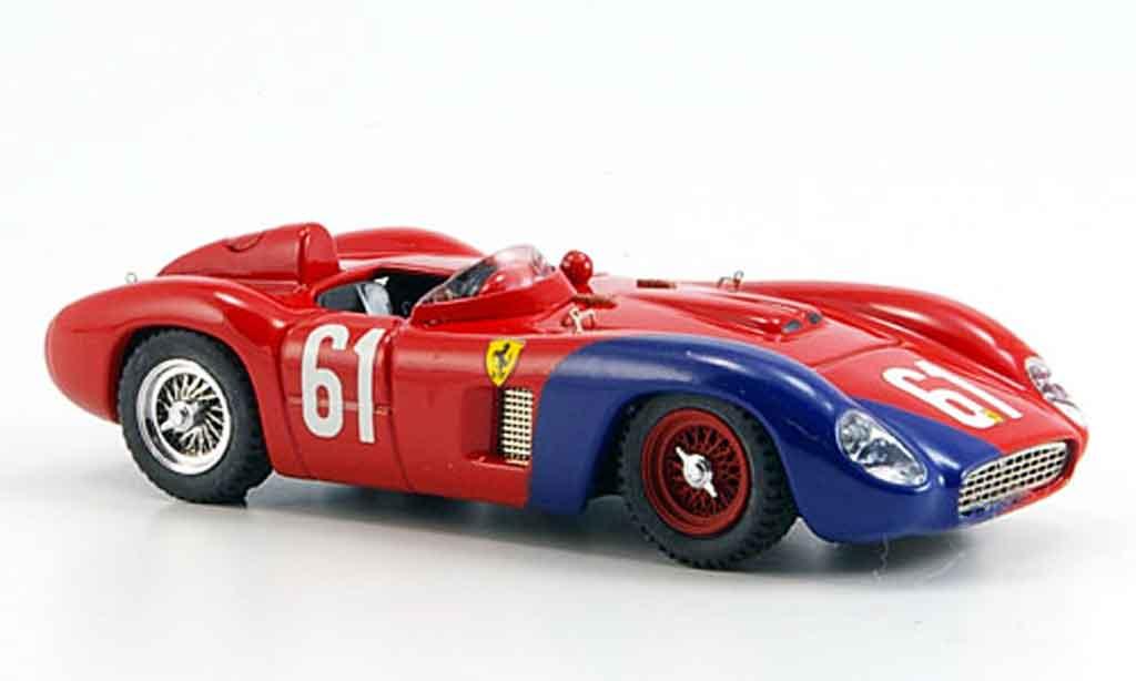 Ferrari 500 TR 1/43 Art Model corteses pinzero monza 1956 miniature