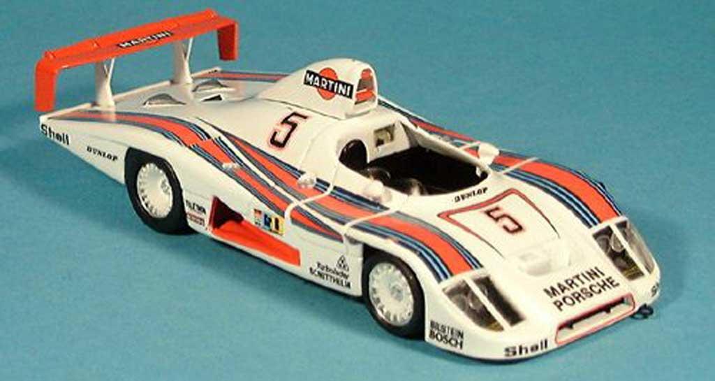 Porsche 936 1/43 Trofeu Poleposition Le Mans Ickx-Pescarolo-Mass diecast