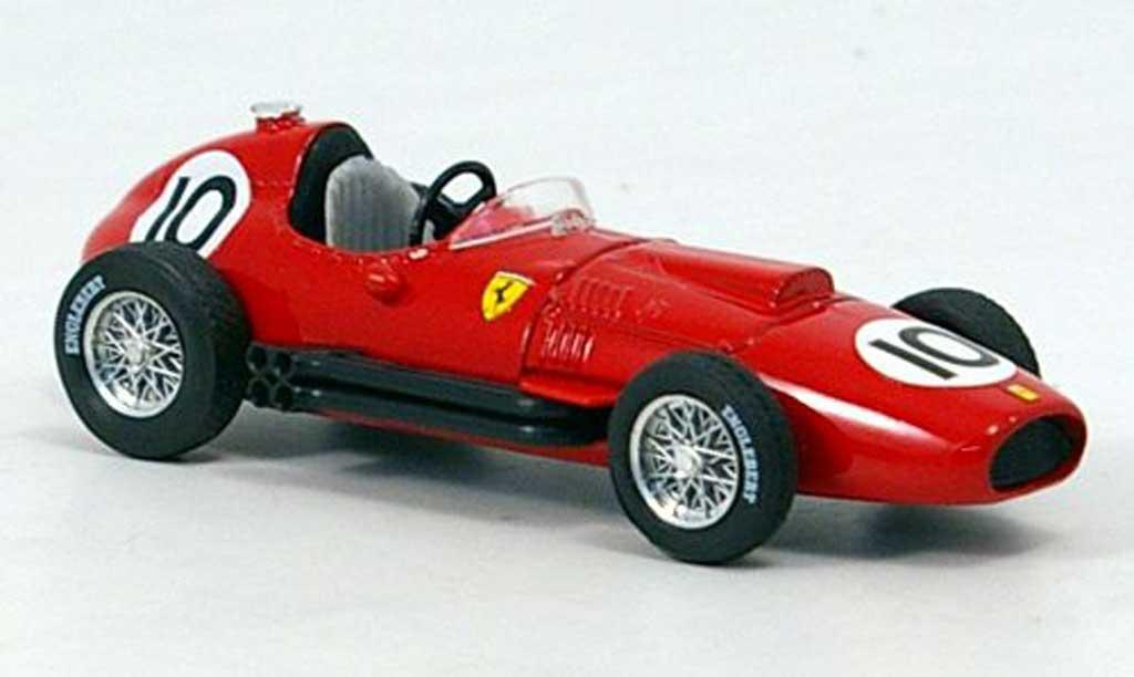 Ferrari 801 1/43 Brumm G.P. Gran Bretagna Mike Hawthron 1957