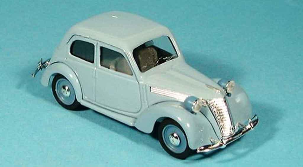 Fiat 1100 1948 1/43 Brumm Bbleu