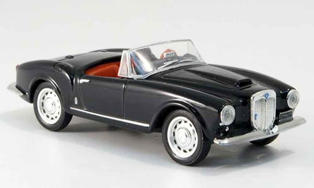 Lancia Aurelia B24 1/43 Brumm spider noire offen 1955 miniature