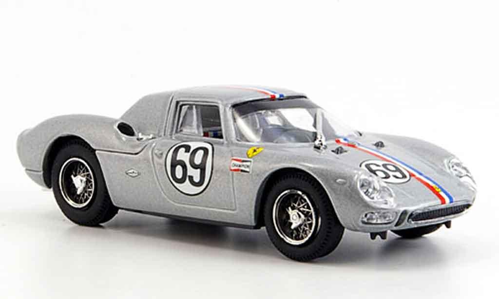 Ferrari 250 LM 1964 1/43 Best nr. 69 miniature