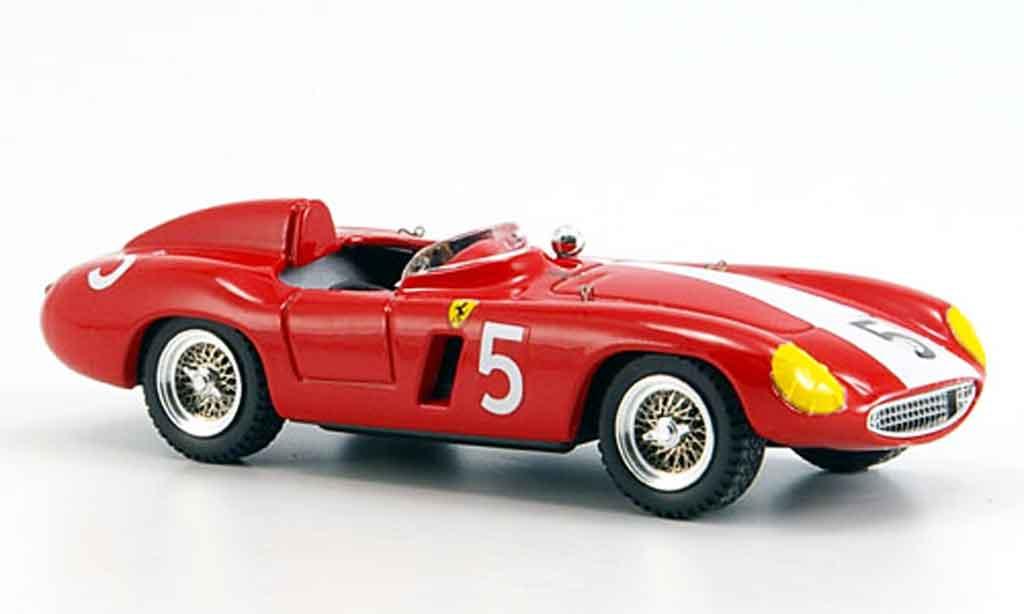 Ferrari 750 1/43 Best monza nurburgring deatwyler 1955 diecast