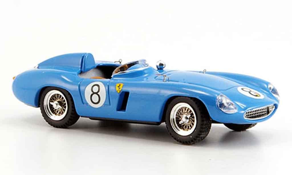 Ferrari 750 1/43 Best monza parigi munaron meirat 1956 miniatura