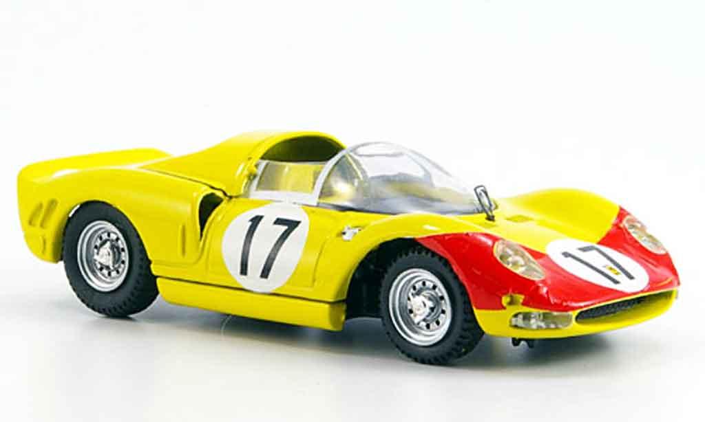 Ferrari 365 P2 1/43 Best le mans berlys dumay 1965 diecast model cars
