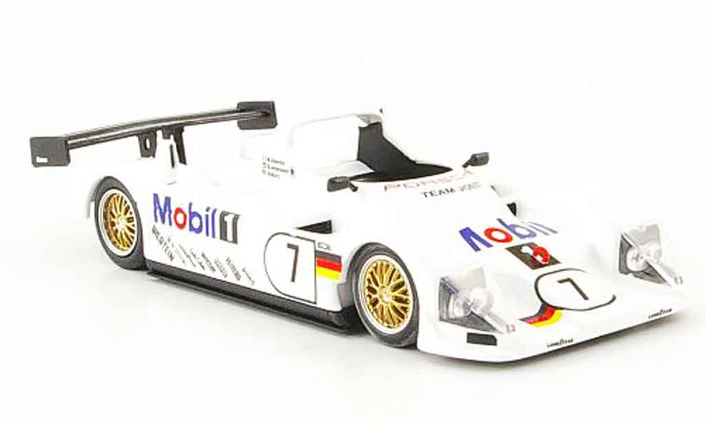 Porsche LMP1 1/43 Trofeu Le Mans No. 7 1998