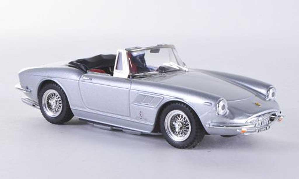 Ferrari 330 GT 1/43 Best SP Spyder gray 1966 diecast