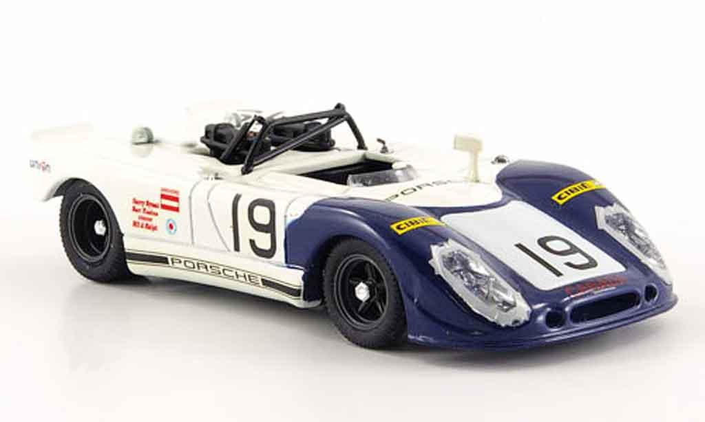 Porsche 908 1973 1/43 Best Flunder Bytzek Kuchne Daytona diecast model cars