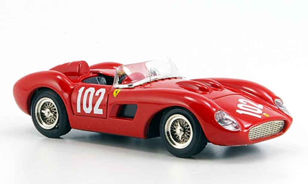 Ferrari 500 TRC 1/43 Art Model st. barbara j. brumby 1959 miniature