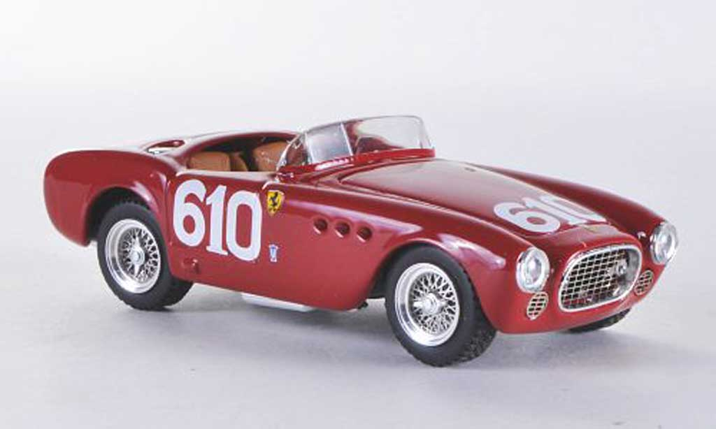 Ferrari 225 1951 1/43 Art Model S No.610 MM Scotti-Cantini
