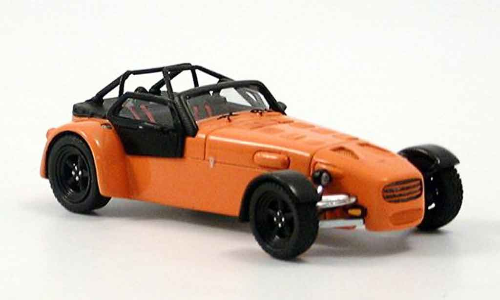 Donkervoort D8 1/43 Spark Cup Version 2003 diecast model cars