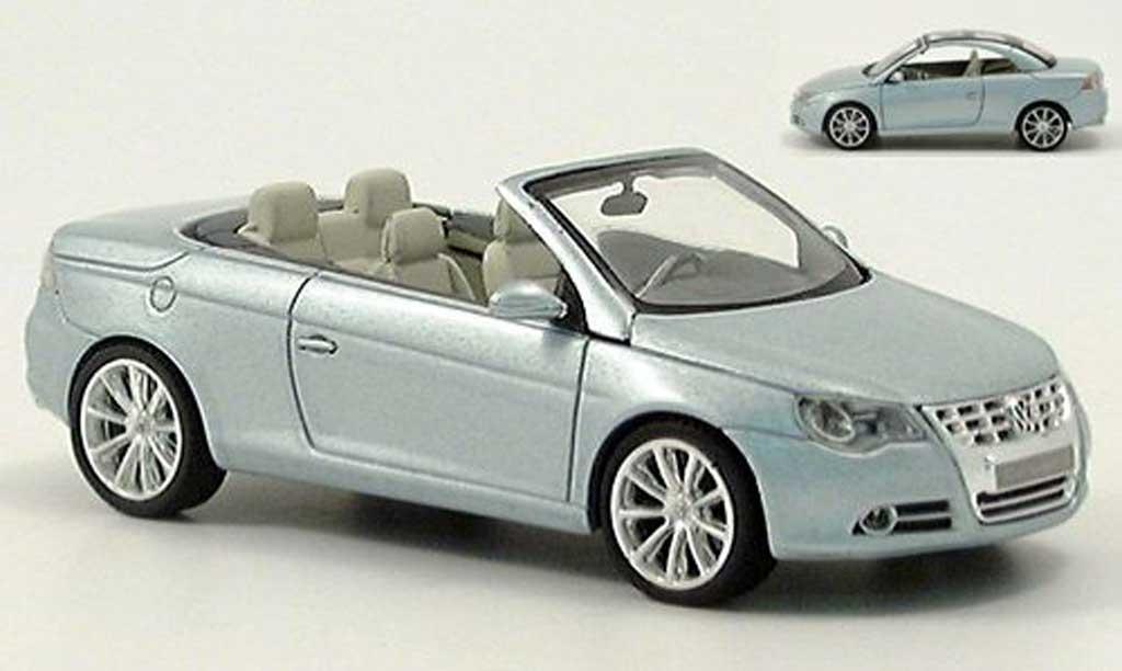 Volkswagen Concept 1/43 Norev C Cabriolet Verdeck liegt bei 2005 miniature