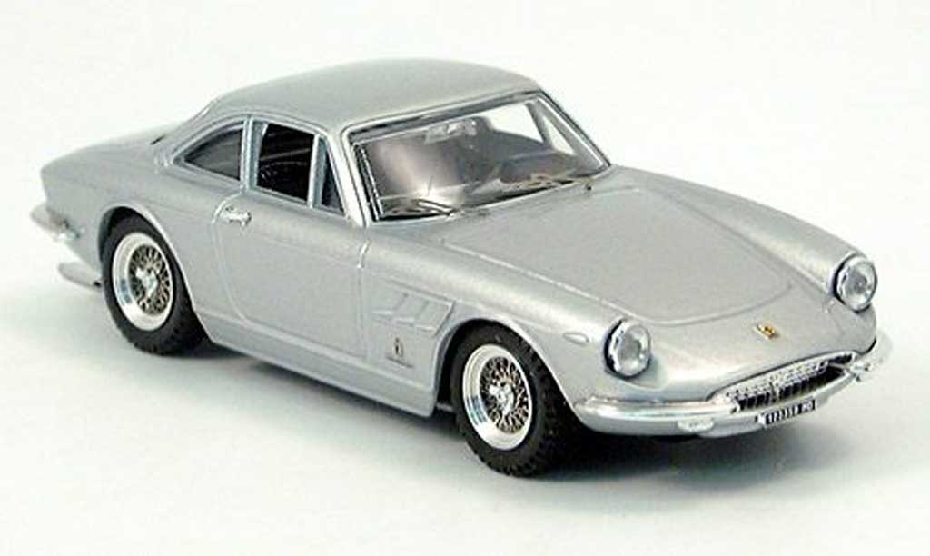 Ferrari 330 GT 1/43 Best Coupe grise miniature
