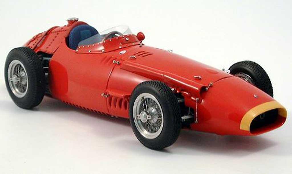 Maserati 250 1/18 CMC F 1957 miniature