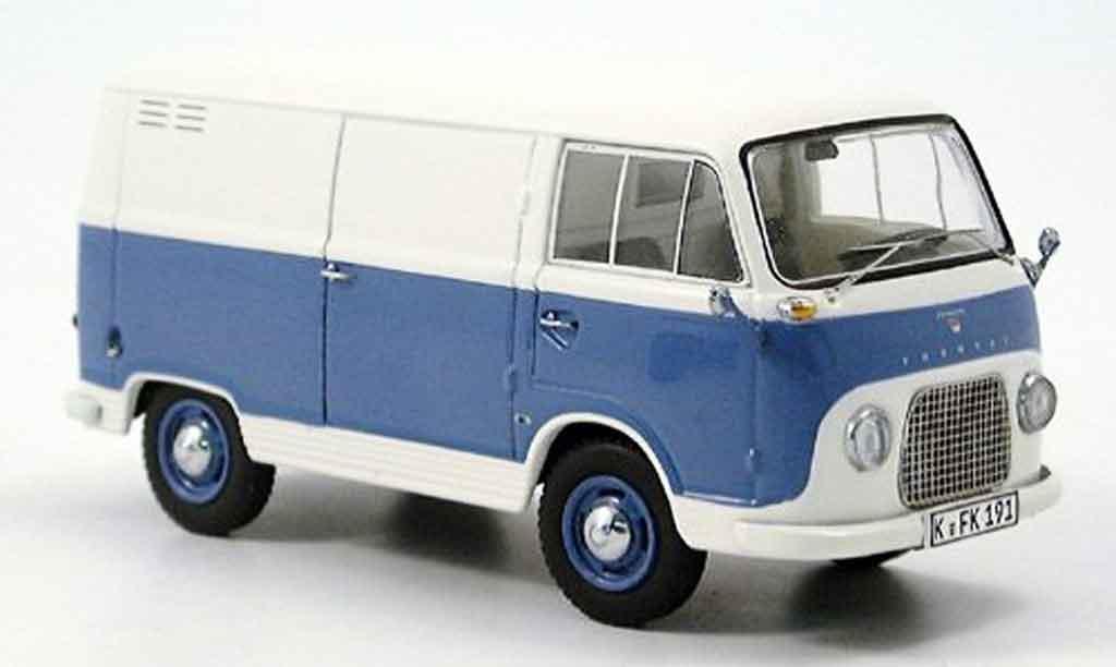 Ford Taunus 1/43 Schuco FK 1000 Kastenwagen miniature