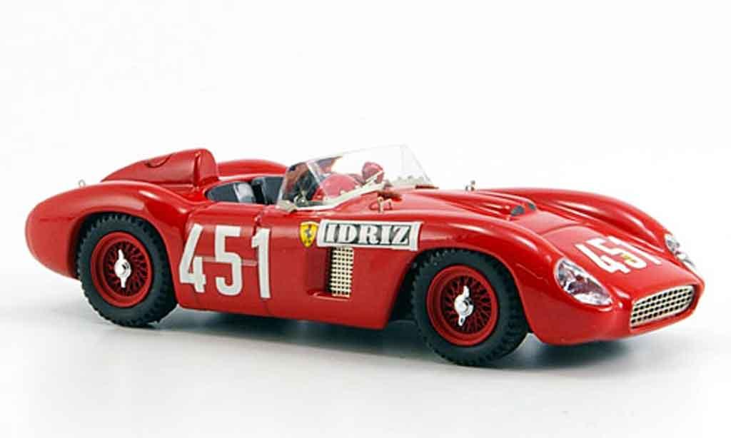 Ferrari 500 TR 1/43 Art Model mm g.munaro 1957 coche miniatura