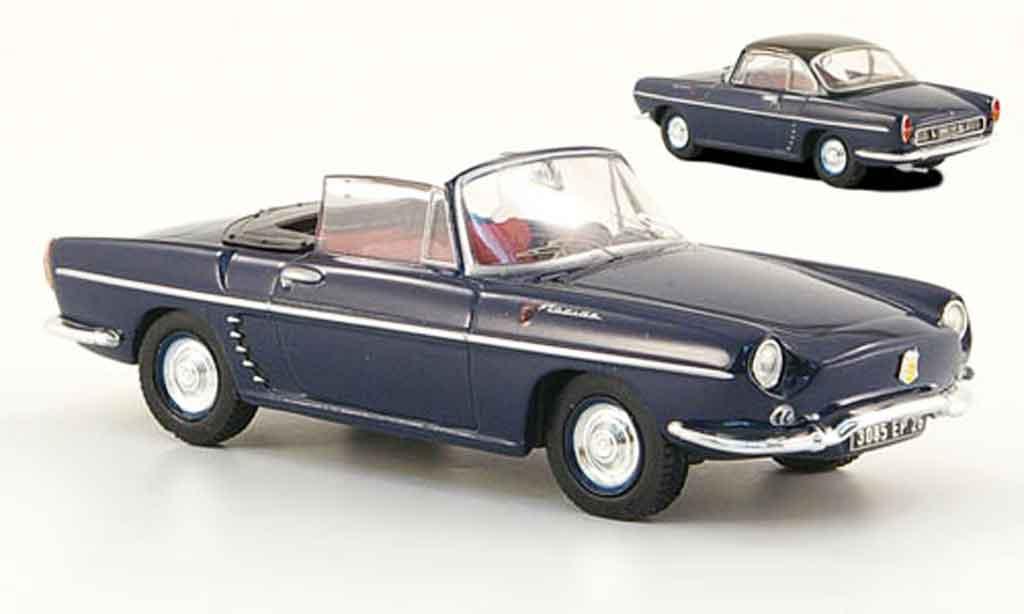Renault Floride 1/43 Norev bleu 1958 miniature