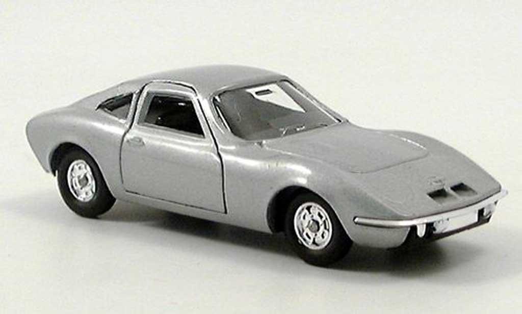 Opel GT 1/43 Solido 1900 d  1968 miniature