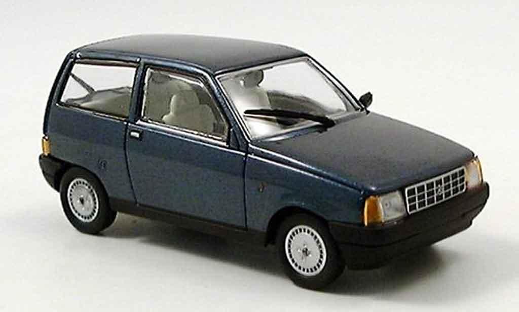 1:43 Starline Autobianchi Y10 Modellato Diecast Miniature Scale Model Car