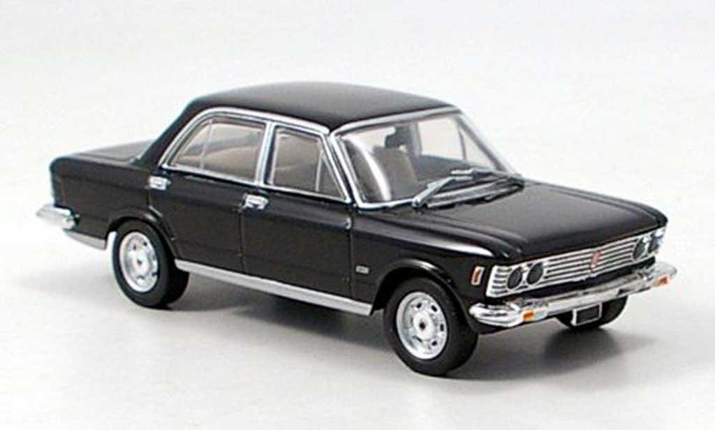 Fiat 130 1/43 Starline Limousine black diecast