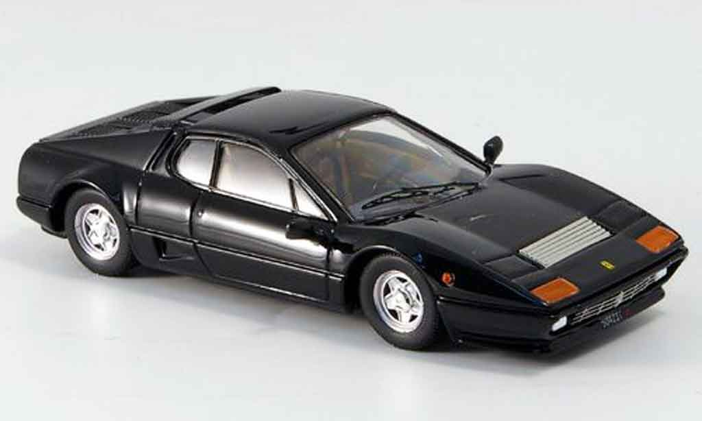 Ferrari 512 BB 1/43 Best BB black 1976 diecast model cars