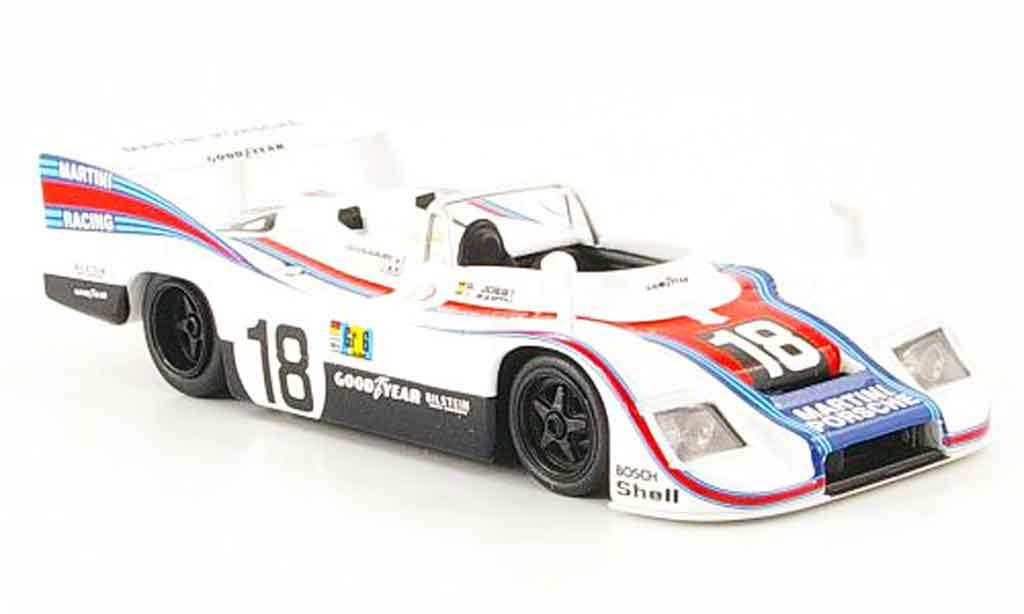 Porsche 936 1976 1/43 Trofeu 76 Martini No.18 Le Mans miniature
