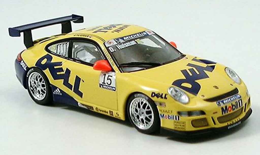 Porsche 997 GT3 1/43 Minichamps M PC Service Team miniature