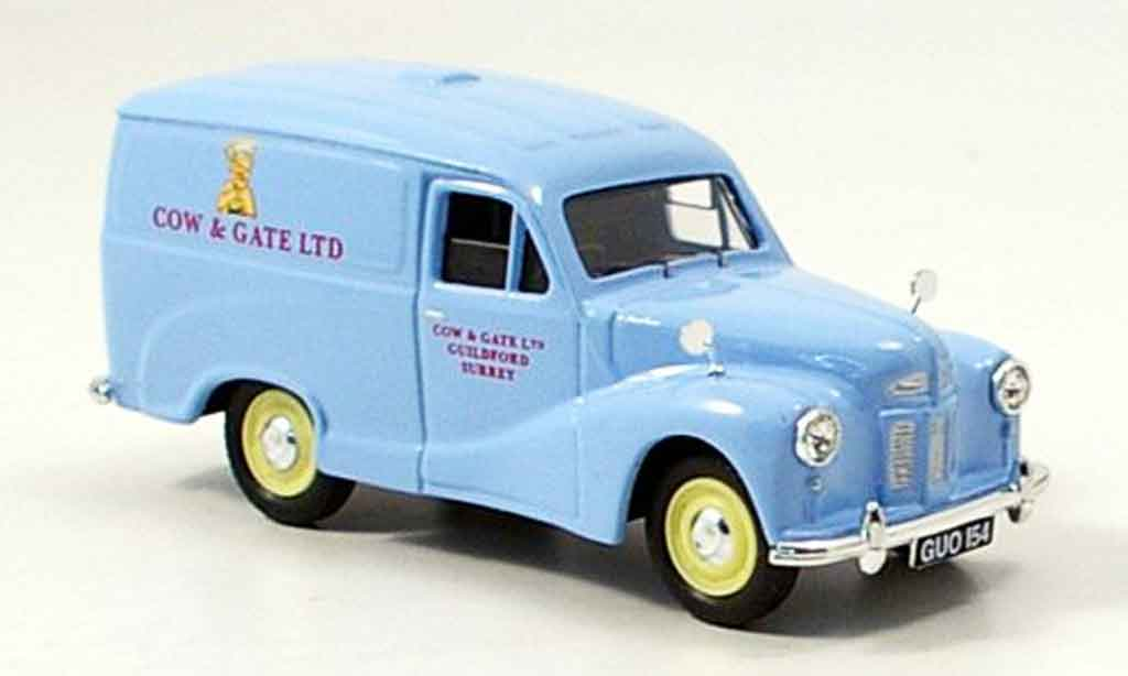 Austin A40 1/43 Vanguards Kleintransporter Cow Gate Ltd. miniature