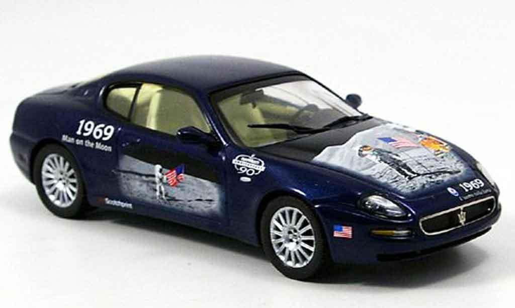 Maserati Cambiocorsa coupe 1/43 IXO 90 jahre 2002 diecast