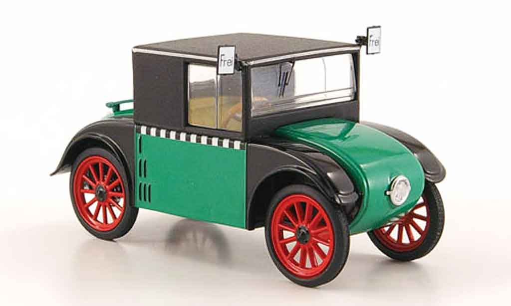Hanomag Komissbrot 1/43 Schuco Taxi miniature