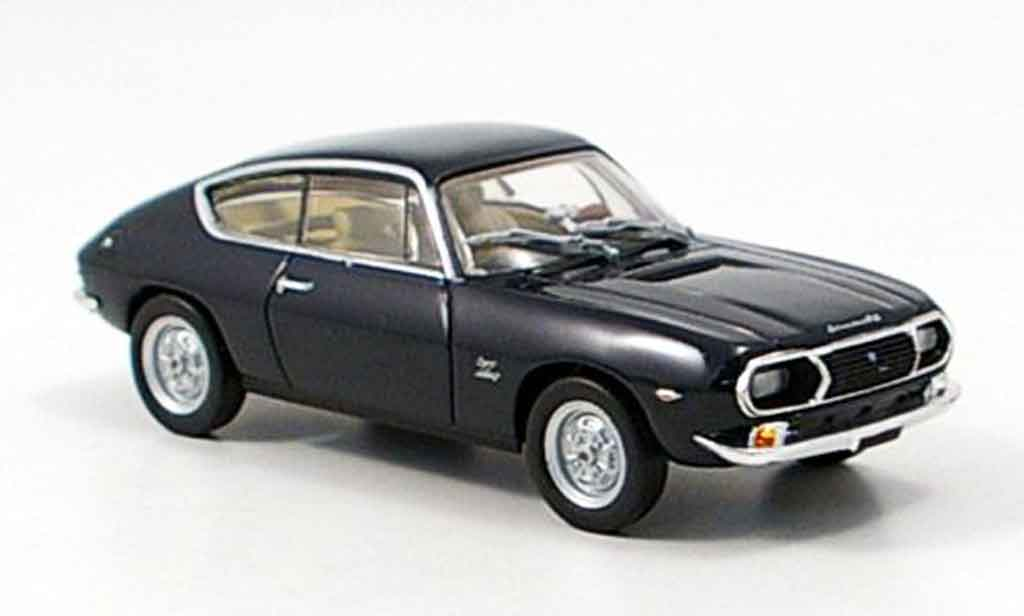 Lancia Fulvia 1968 1/43 Starline sport bleu 1968 miniature