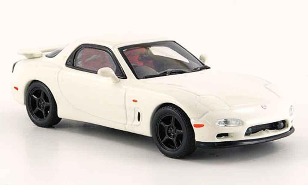 Mazda RX7 1997 1/43 Kyosho RB Bathurst diecast