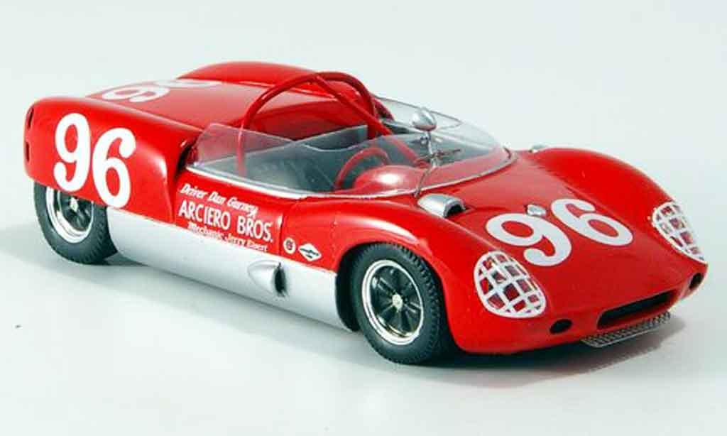 Lotus 19 1/43 Spark no.96 sieger daytona 62 diecast model cars