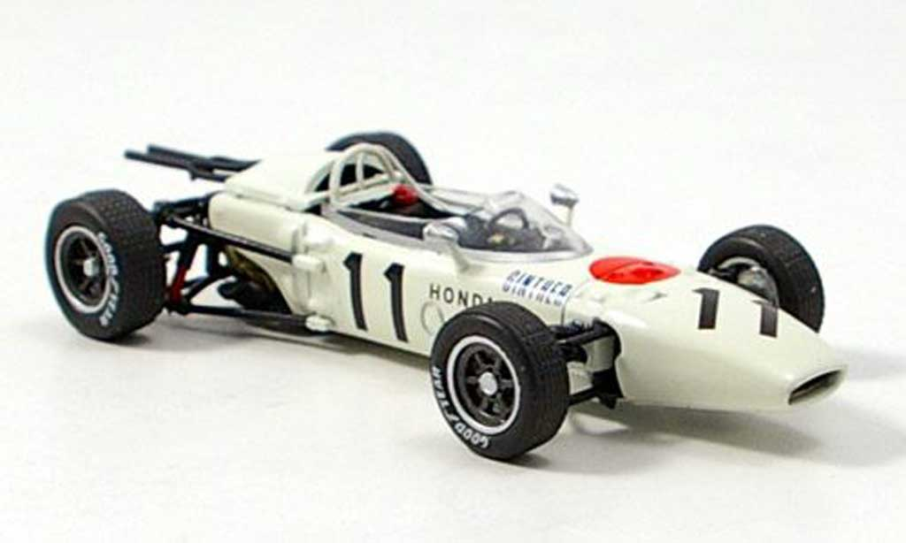 Honda RA272 1/43 Norev No.11 R.Ginther GP Mexiko 1965 diecast model cars
