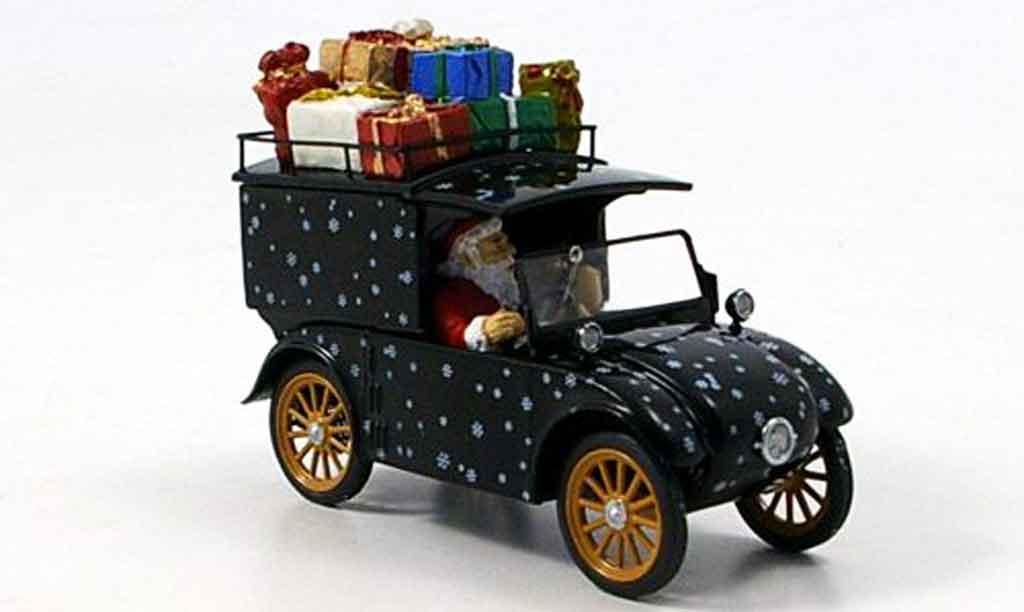 Hanomag Komissbrot 1/43 Schuco Weihnachtsmodell 2007 miniature