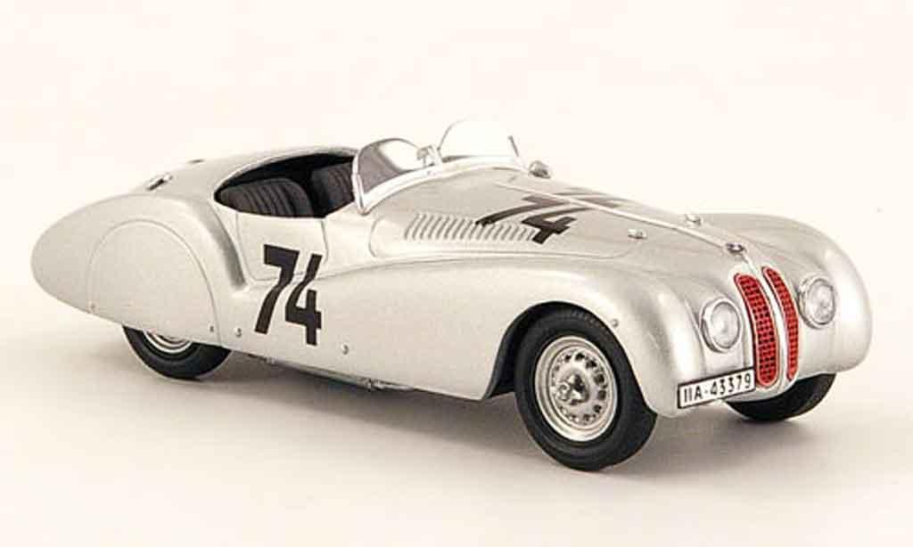 Bmw 328 1938 1/43 Schuco No.74 Mille Miglia miniature