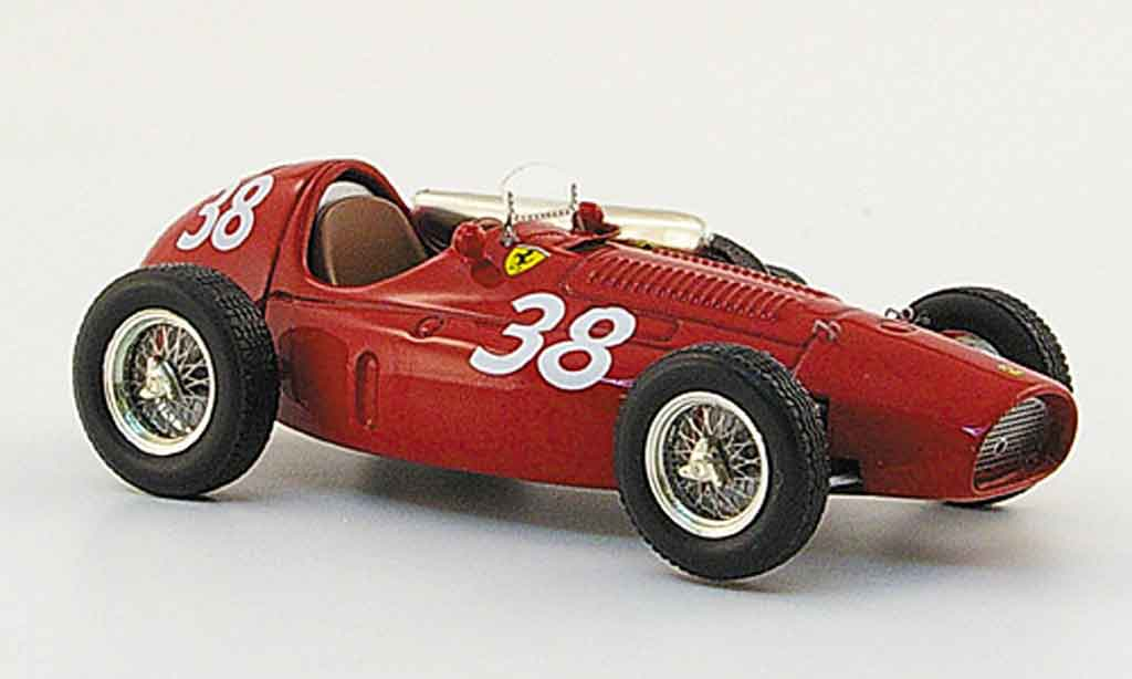 Ferrari F1 1/43 Hot Wheels Elite 553 f 1 supersqualo no.38 sieger gp spanien 1954 miniature