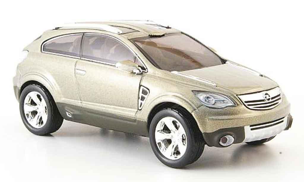 Opel Antara 1/43 Norev gtc concept car iaa frankfurt 2005 miniature