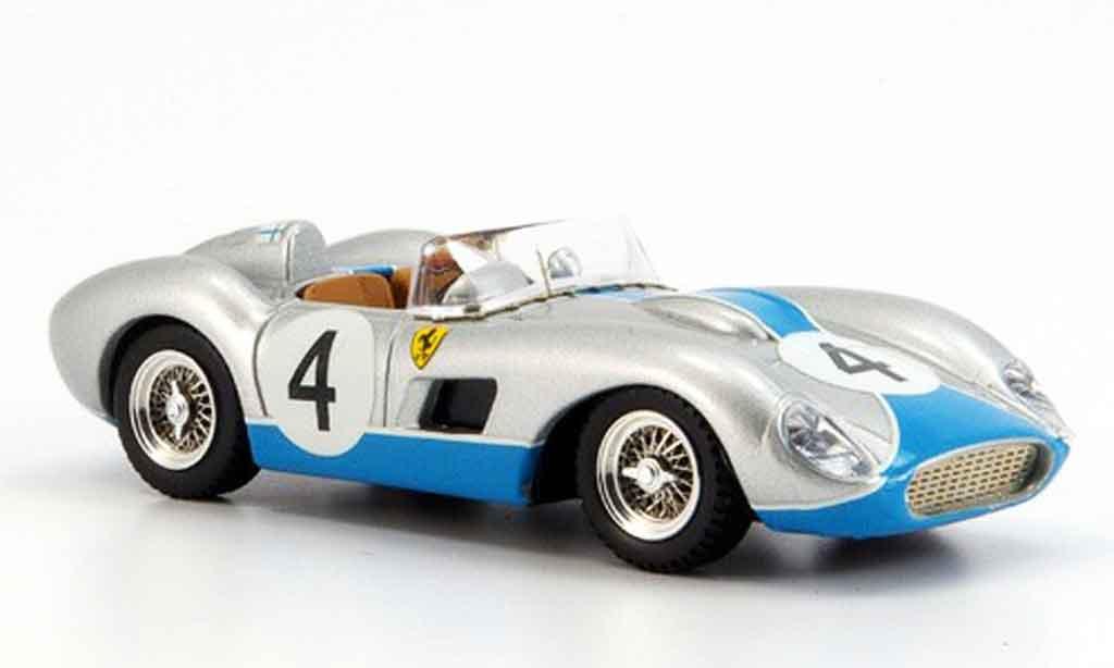 Ferrari 500 TRC 1/43 Art Model g. p. di svezia o. bremer 1958 modellino in miniatura