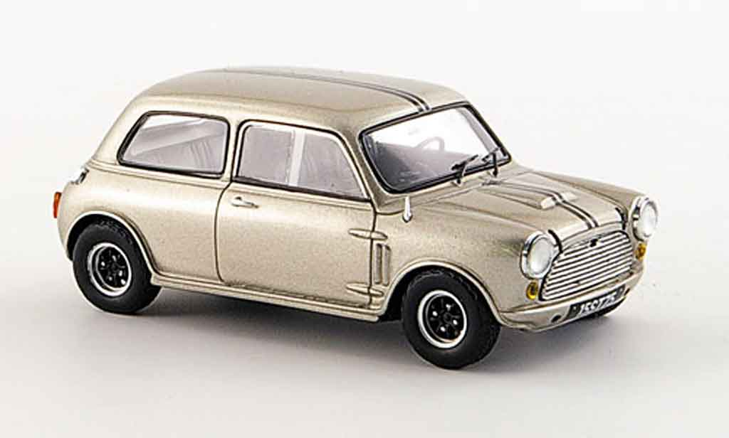 Austin Mini Cooper 1/43 Spark Sprint 1969 diecast model cars