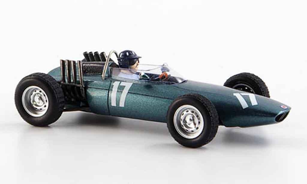 Brm P57 1/43 Spark No.17 Sieger GP Holland Weltm. 1962 1962 modellautos