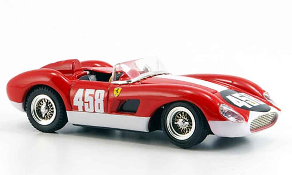 Ferrari 500 TRC 1/43 Art Model mille miglia 1957 miniature