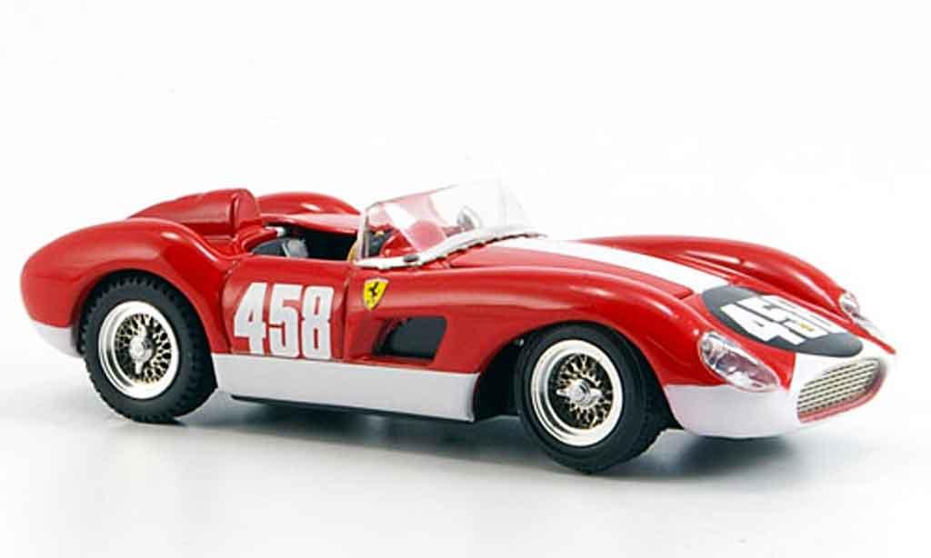 Ferrari 500 TRC 1/43 Art Model mille miglia 1957 coche miniatura