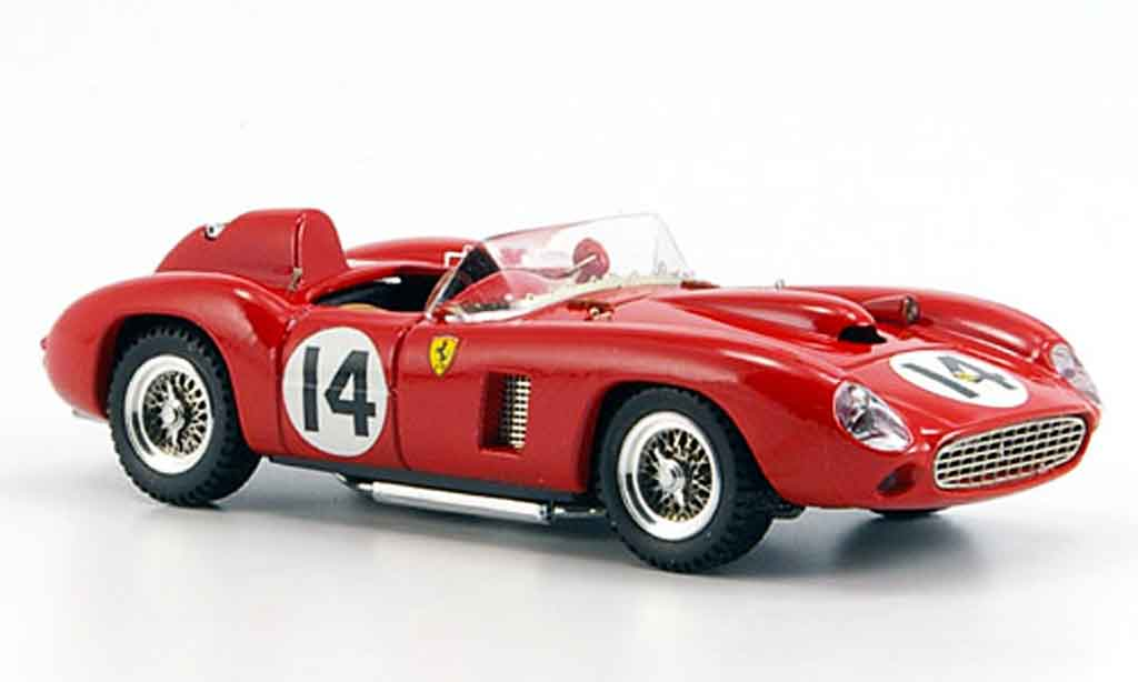 Ferrari 290 1957 1/43 Art Model mm sebring modellino in miniatura